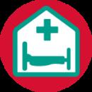 Krankenhaus & Pflegeeinrichtungen