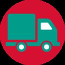 Kleintransporte bis 2,5 t